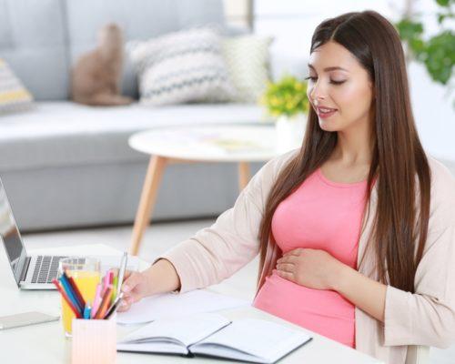 Jak sepsat porodní plán (porodní přání)